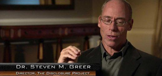 دکتر استیون گریر