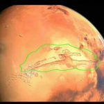 کنده کاری عظیم مریخ