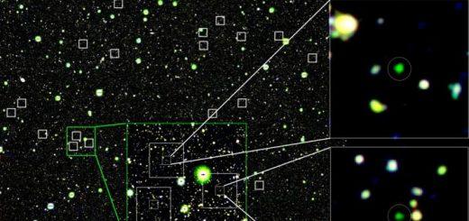 کهکشان جدید