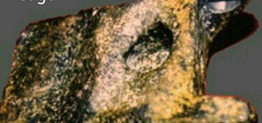 تیغه 10000 ساله آلومینیومی