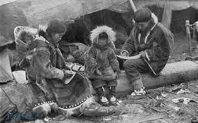 راز قبیله آنجیگونی