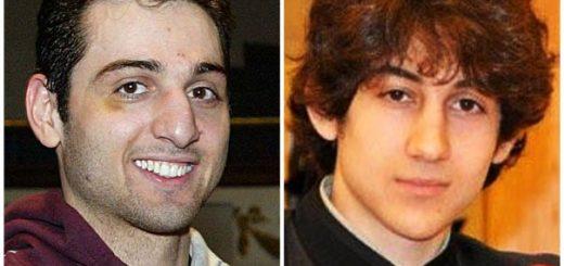 دو برادر متهم به بمب گذاری ماراتن بوستن