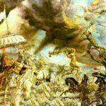 جنگ اتمی در متون باستانی