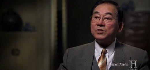 دولت چین و فرازمینی ها