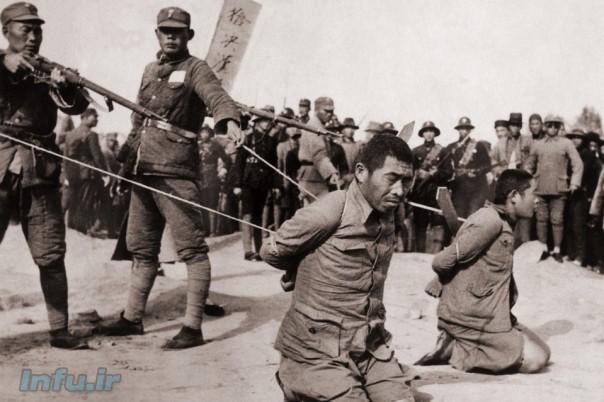 حمله ژاپن به چین