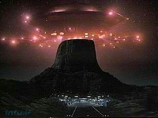مواجهه یک دامدار با موجودات بیگانه
