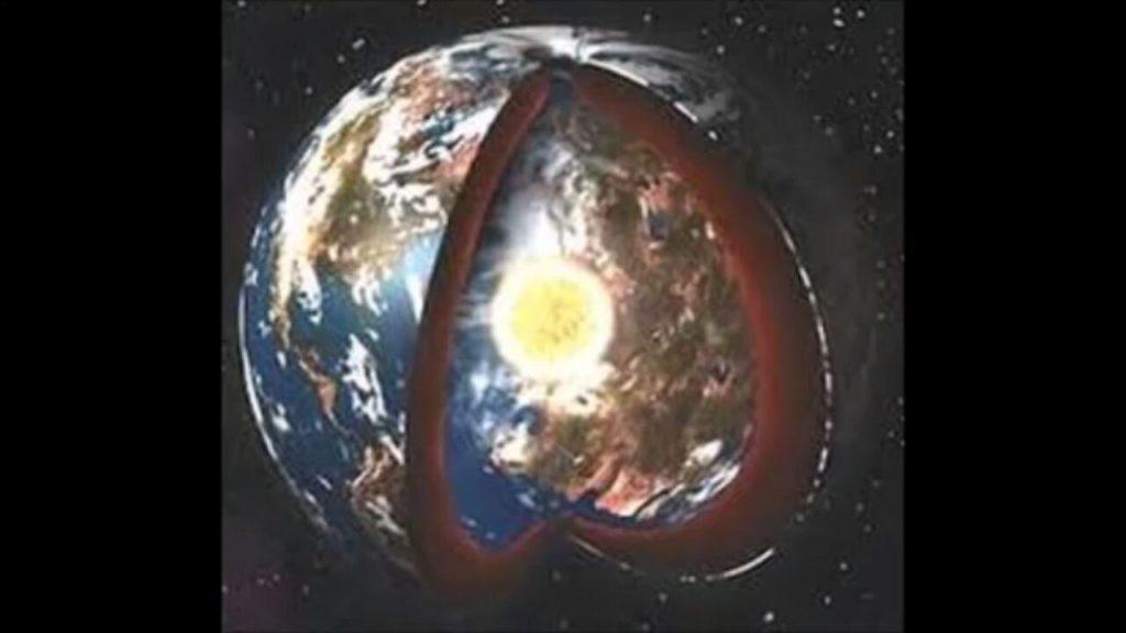 زمین توخالی