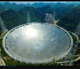تلسکوپ فست