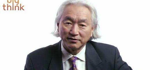 میچیو کاکو