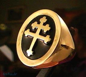 صلیب لورین