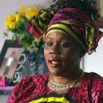 سرگذشت زنی که در مجلس ختمش شرکت کرد