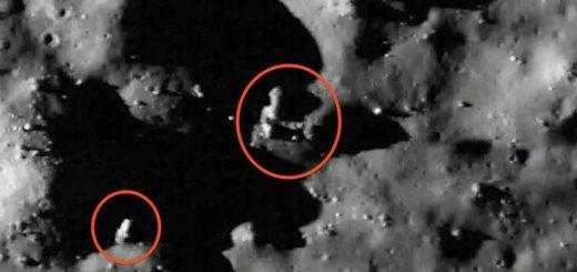 عدم بازگشت ناسا به ماه