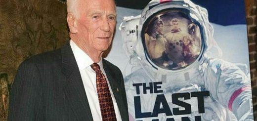 تئوری های توطئه سفر انسان به ماه