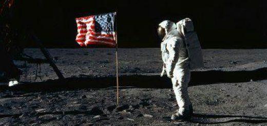 چرا ما به ماه نرفتیم