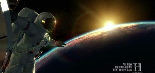 فضانوردان روس و زمزمه فضایی