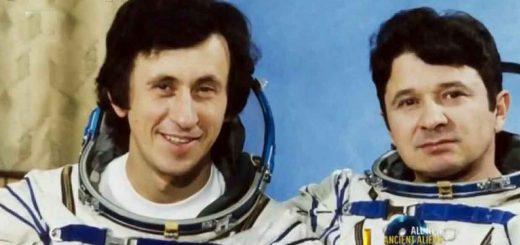 ،ایستگاه فضایی سالیوت 7