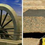 سایت باستانی ابورواش