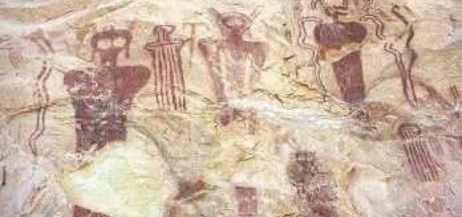 بیگانگان باستانی