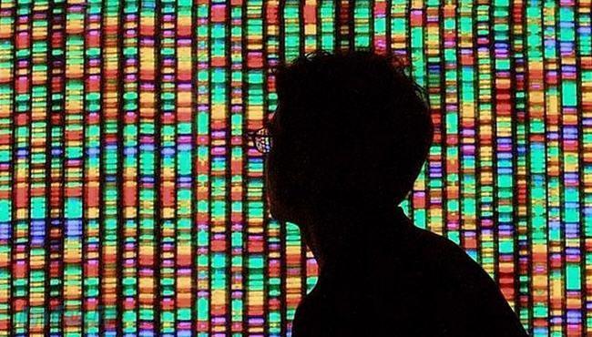 ذخیره اطلاعات ژنتیکی