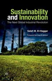 کتاب «پایایی و نوآوری» بهتازگی از سوی انتشارات آکسفورد و به قلم صلاح الهاجر و لیزا آندرسون منتشر شده است.
