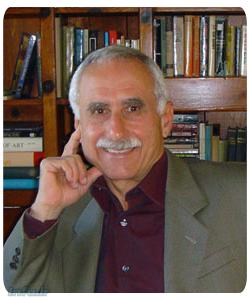 آلبرت محرابیان