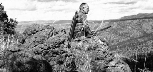 آلدو لئوپولد ر پرورشِ اخلاقِ زیستمحیطی در دوران مدرن بسیار تأثیرگذار بوده