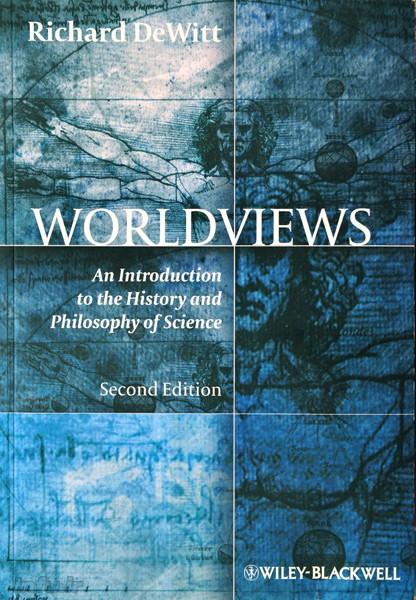 کتاب تحسینشدهٔ Worldviews، اثر ریچارد دیویت