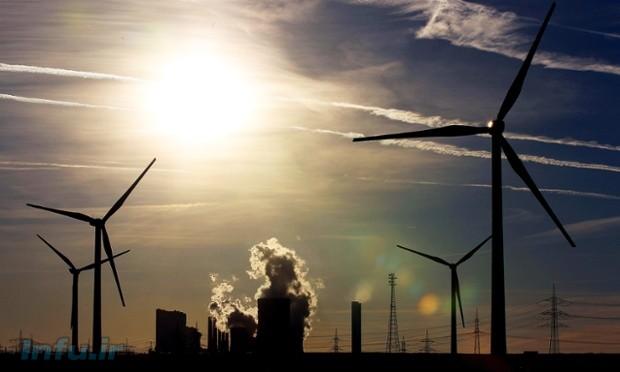 کشورهای اروپایی توافق کردند میزان اتکای خود به انرژیهای تجدید پذیر مانند انرژی باد و خورشید را به ۲۷ درصد برسانند.