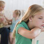 پدر و مادرها و تبعیض بین فرزندان