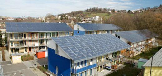 سه چهارم انرژی مورد نیازخانهها در آلمان از انرژیهای پاک تامین میشود