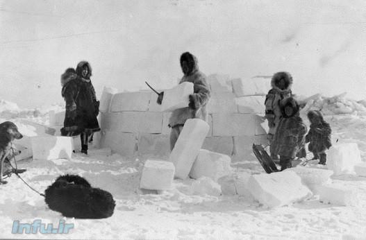 اینوئیت گروهی از مردم بومی در شمال کانادا و آمریکا و گرینلند هستند؛ اینوئیت جایگزینی برای اسکیمو است که به باور بومیان لفظی استعماری و تحقیر آمیز است