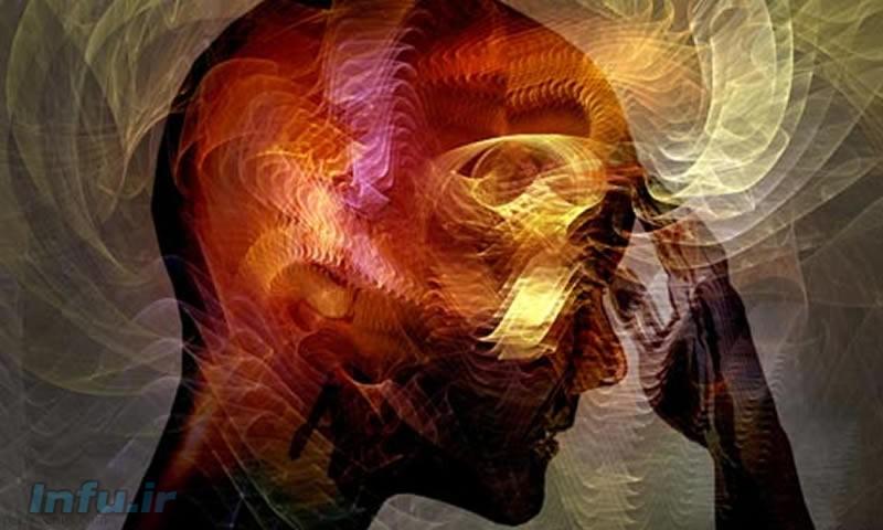 درمان ترس و اضطراب