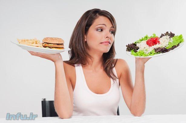 جایگزین کردن یک تصویر ایدهآل ذهنی از شکل فیزیکی بدن با تصویری واقعگرایانه و در عین حال سالم، مهمترین گام برای انتخاب سبک زندگی و روش تغذیه مناسب است.