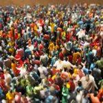 تا سال ۲۰۵۰ جمعیت سه میلیارد افزایش را به خود خواهد دید