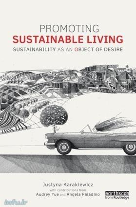 نشر راتلج در سال ۲۰۱۵ کتاب ترویج زیست پایا را منتشر کرد