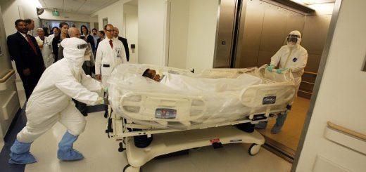 ابزار پزشکی آلوده، باکتری مرگبار را که به آنتیبیوتیکها هم مقاوم شده است، وارد بدن بیماران بیمارستان رونالد ریگان کرده است.