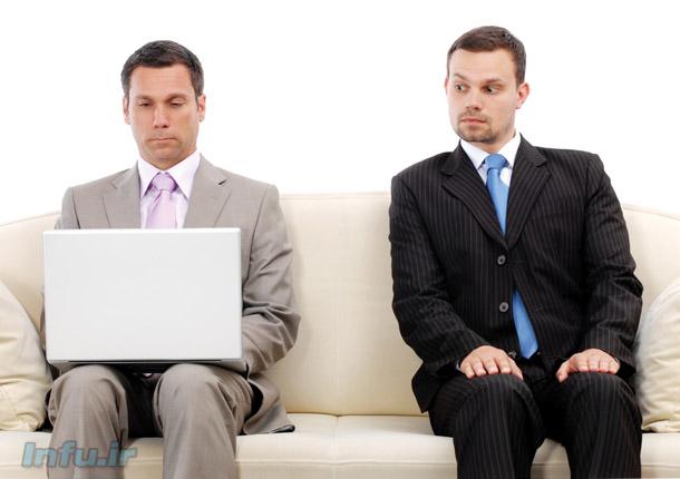 باید و نبایدهای امنیتی کاربران اینترنت