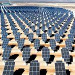 اسپانیا یکی از بزرگترین نیروگاههای خورشیدی جهان را دارد.
