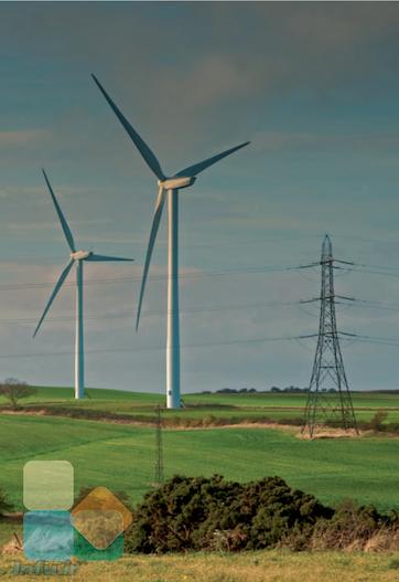 در سال ۲۰۱۳ برای نخستین بار انرژی بادی اصلیترین منبع تولید برق در اسپانیا شد.