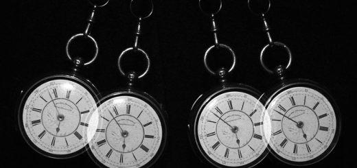 ارتباط ذهن و زمان