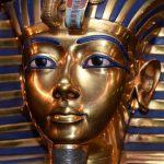 شهابسنگ خنجر فرعون