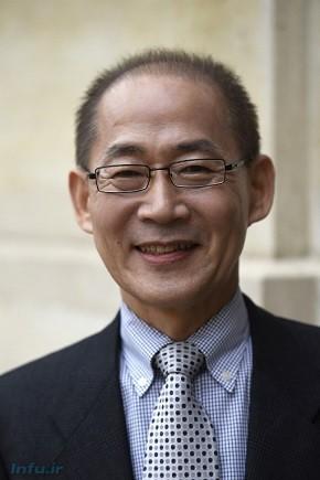 هوسونگ لی، رئیس اقلیمشناسی و هیأت بینالدولی سازمان ملل