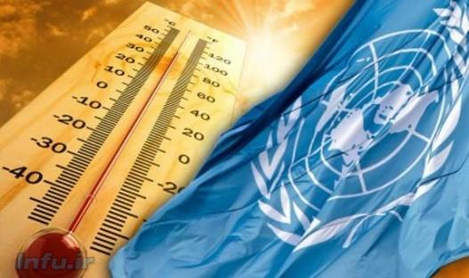 سازمان ملل چندی پیش مقرر کرد که حد نصاب افزایش دمای زمین باید زیر دو درجه سانتیگراد (نسبت به به عصر صنعتی شدن) در نظر گرفته شود