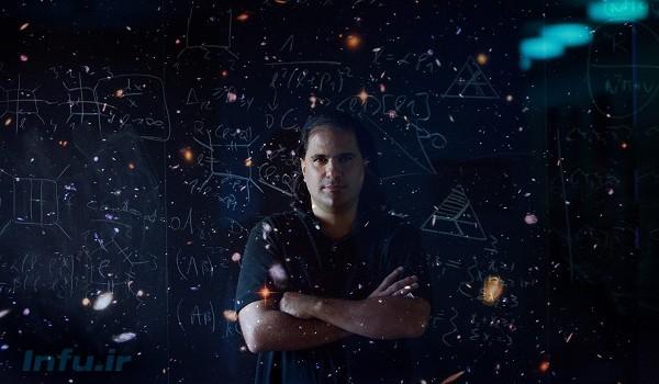 نیما ارکانی-حامد، فیزیکدان ایرانیتبار انستیتو مطالعات پیشرفته پرینستون، و استاد اسبق دانشگاههای هاروارد و برکلی.
