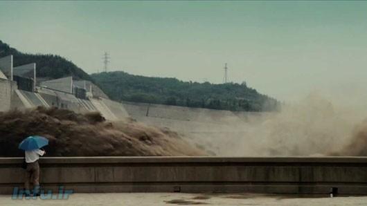 سد «سهدره» بر روی رود یانگتسه در چین