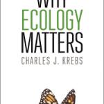 چرا بومشناسی مهم است، نوشته چارلز ج. کریبز، انتشارات دانشگاه شیکاگو