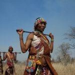 مهاجرت بزرگ انسان از آفریقا