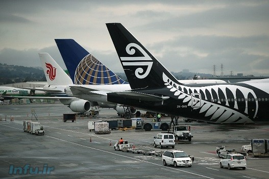 تا سال ۲۰۳۰، مسبب تقریباً ۱۵ درصد از آلودگی هوا در سرتاسر جهان صنعت حمل و نقل هوایی خواهد بود
