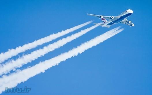اگر صنعت هوانوردی را یک کشور در نظر بگیریم، این صنع هفتمین کشور تولیدکننده گازهای گلخانهای به شمار میآید