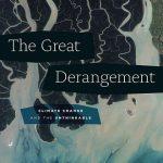 «دیوانگیِ بزرگ: تغییر اقلیم و امر نااندیشیدنی» دومین کتاب غیرداستانی است که آمیتاو گُش پس از کتاب «در سرزمینی باستانی» منتشر میکند